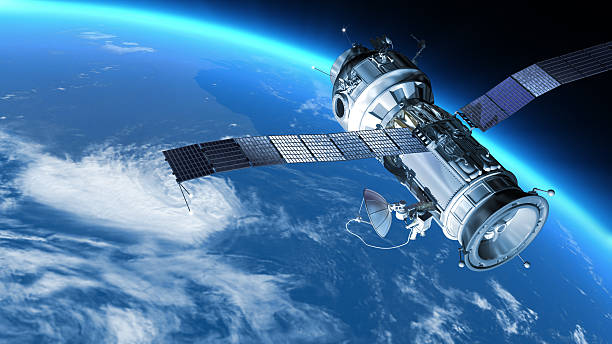 Facts about Satellites